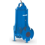 ABS Scavenger, 1HP, 3PH 208/230V, Sewage Ejector Pump