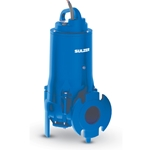 ABS Scavenger, 3HP, 3PH 208/230V, Sewage Ejector Pump