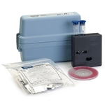 Hach Ozone Test Kit DPD Method' Model OZ-2' 0 to 2.2 mg/L' 100 tests' 2064400