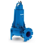 ABS Scavenger, 5HP, 3PH 460V, Sewage Ejector Pump