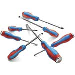 Channellock Screwdriver Set 7-Piece #SD-7CB