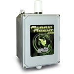 RACO® AlarmAgent® WRTU, 120-VAC to 12-VDC Power Supply