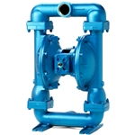 SANDPIPER® Air-Powered Diaphragm Pump (Metal Ball Valve)' 135 GPM' S20B1ABBANS100