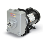 "AMT 1-1/2"" Self-Priming Centrifugal Pump, SS, 1HP, 3PH, 230/460V"
