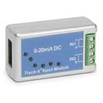 0-20mA Module for Track-It™ Datalogger