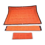 Emergency Dechlorination Tablet Mat 6 Pocket