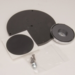 Magnetic Mount Kit for Pulsator® LED Beacon