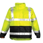 Icon™ Type R Class 3 Jacket, 4X-Large