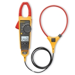Fluke® 376 True RMS Clamp-On Meter with iFlex Current Probe