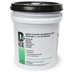 Liquid D Ice® 613, 55 Gallon Drum