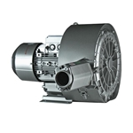 Republic 4RB420-H56 Bare Blower' 5.1 hp' 3 ph