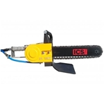 Air Powered Chain Saw  with 16 in Bar and Chain' US60466