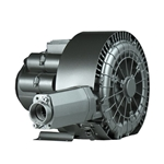 Republic 4RB220-H56 Bare Blower' 2.34 hp' 3 ph