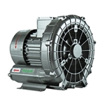Republic 4RB510-H26 Bare Blower' 3.4 hp' 3 ph