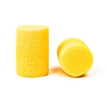 E-A-R Classic Ear Plugs Uncorded' 200/Box