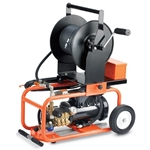 Sewer Jetter / Pressure Washer Electric Jet Package 1.5HP' JM-1450-A