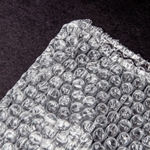 "3/16"" Bubble Wrap-Strong 24""x750' Roll' S-306P"