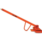 3 Magnet Magnetic Manhole Lifter' US30178