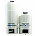 30L Feed Water Tank For GenPure Systems' 06.5038
