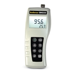 EcoSense® DO200A Economy DO/BOD Meter (Meter Only' Probe Required)