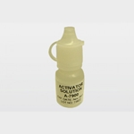 Refill Activator Solution For Peracetic Acid Test' 6 x 10mL' A-7900