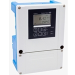 Endress+Hauser CCM 253 Chlorine Analyzer (w/ pH Compensation, PID Controller & 3 Relays), NEMA 4X Enclosure, CCM253-EP1110