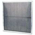 Panel Filter for Burgess Manning 1058A-101' Wire Mesh' RA-1058A-101