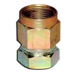 "3/8"" Female Swivel Adapter ' UEM3737-FS"