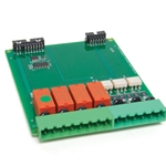 Expansion Card for AquaMetrix 2300 Controller' Adds Qty 4 Additional 4-20 mA Inputs