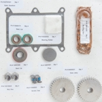"ROOTS™ Universal RAI® DSL Repair Kit w/ Gears (for 6"" Gears), 65114DSLRK"