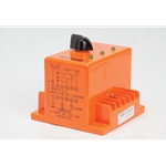 ATC Diversified Alternating Relay, Triplexor, Surface Mount, 120 VAC, ARA-120-AJE