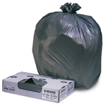 33 Gal. Standard Duty Trash Bag'100/pack' 119040