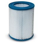 Polyester Blower Filter Element, Replacement for Solberg 19