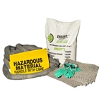 BlackDiamond 50-Gal Spill Kit Refil Universal Absorbs up to 25 Gal