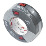 Poly-Coated Cloth Duct Tape' 48 mm x 54.8 m