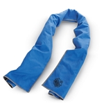 Chill-Its® Microfiber Cooling Towel' Blue