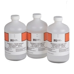 Fluoride Reagent Set for Hach CA610 Analyzer' 2816900