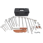 Packing Tool Set w/ Storage Case' Large' 929P
