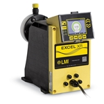 LMI EXCEL™ XR Chemical Metering Pump' 134.4 GPD' 175 PSI' XRD121-A74TCA7T1