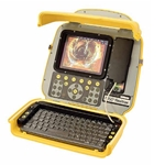 SPX/Pearpoint P350 flexitrax™ Mainline Inspection Camera System' Large Deluxe Package w/ Battery Command Module