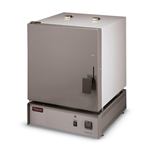 Thermo Scientific Thermolyne Largest Tabletop Muffle Furnace' 1.6 cu ft' 240 VAC' F30420C