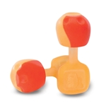 E-A-R TrustFit Pod Ear Plugs' Uncorded' 100/Box