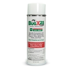 BugX 25 Insect Repellent' 6-oz Aerosol Spray
