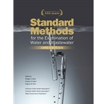 Standard Methods For the Examination of Water and Wastewater™' 23rd Edition