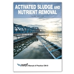 Activated Sludge and Nutrient Removal' 3rd Edition