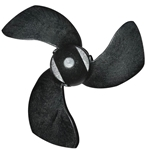 Replacement Propeller for Kasco 1-Phase Surface Aerators