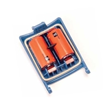 D-Cell Battery Tray for Radiodetection RD5000 Locators