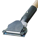 "Clip-On Dust Mop Handle' 60"" in Length"