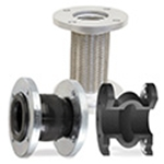 Expansion Couplings & Joints