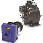 Centrifugal Pumps - Self Priming